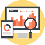 Get actionable KPI reports and full briefs of each call conversation.