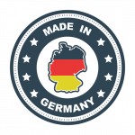 Our sales talent convert sales in the German and English language. We also do on-going training and only keep the best talent who stay above a min. closing ratio.